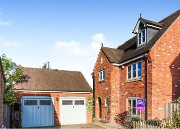 Thumbnail 5 bed detached house for sale in Thenford Road, Middleton Cheney, Banbury