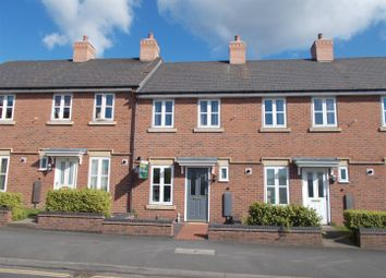 Thumbnail 3 bed terraced house for sale in St. Michaels Street, Shrewsbury