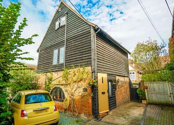 Thumbnail 2 bed property to rent in Church Street, Hatfield