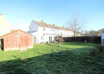Thumbnail 2 bed end terrace house for sale in Elm Road, North Colerne, Chippenham
