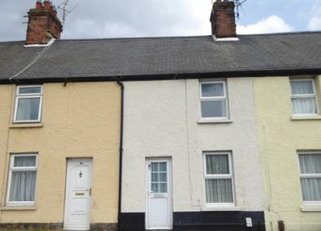 Thumbnail 2 bedroom terraced house to rent in Beccles Road, Gorleston, Great Yarmouth