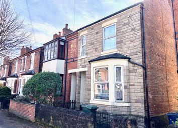 Thumbnail 3 bed semi-detached house for sale in Rutland Road, West Bridgford, Nottingham