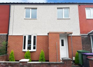 3 bed terraced house to rent in Chiltern Gardens, Dawley, Telford TF4