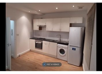 Thumbnail 1 bedroom flat to rent in Norwood High Street, London