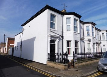 Thumbnail 5 bedroom end terrace house for sale in Pier Cottages, Wellesley Road, Great Yarmouth