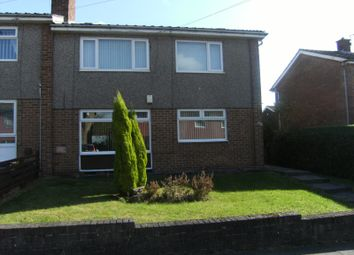 1 bed flat to rent in Seaham Gardens, Gateshead NE9