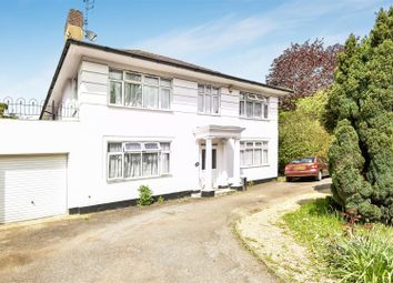 Thumbnail 5 bed property for sale in Uxbridge Road, Hatch End, Pinner