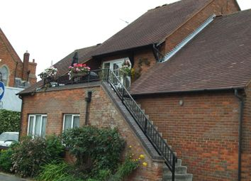 Thumbnail 1 bed flat to rent in Rooks Lane, Thame, Oxfordshire