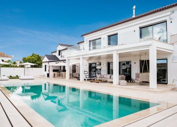 Thumbnail 4 bed detached house for sale in Casablanca, Marbella, Malaga, Spain, Marbella, Málaga, Andalusia, Spain