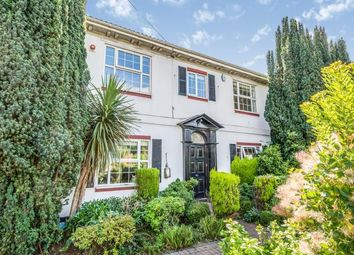 Thumbnail 4 bed detached house for sale in Passage Road, ., Bristol