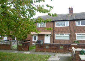 Thumbnail 2 bed flat to rent in Hautmont Road, Hebburn