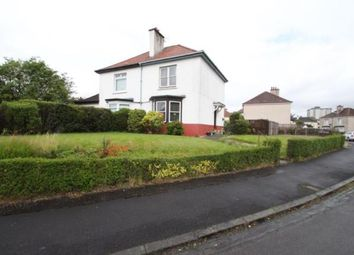 Thumbnail 2 bed semi-detached house for sale in Archerhill Crescent, Knightswood, Glasgow