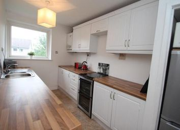 Thumbnail 2 bedroom flat for sale in Dumbreck Path, Glasgow, Lanarkshire