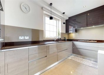 Thumbnail 2 bed flat for sale in Waterdale Manor, London
