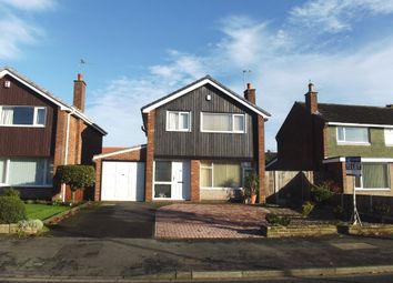 Thumbnail 3 bed detached house to rent in Ingle Head, Fulwood, Preston