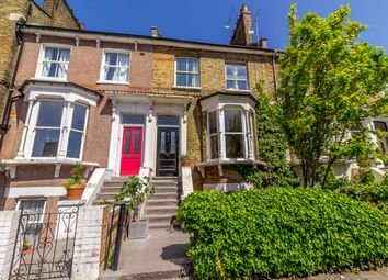 3 bed maisonette for sale in Sandringham Road, London, London E8