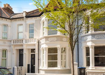 Glengall Road, Kilburn, London NW6. 3 bed terraced house