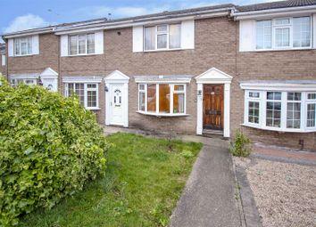 Thumbnail 2 bed terraced house for sale in Linden Grove, Sandiacre, Nottingham