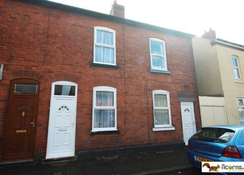 Thumbnail 2 bedroom terraced house for sale in Walsingham Street, Walsall