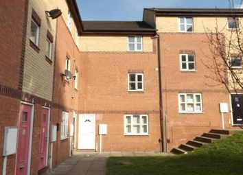 Thumbnail 6 bed property to rent in Denison Court, Denison Street, Nottingham