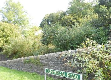 Thumbnail Land for sale in Commercial Road, Abercarn, Newport