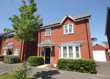 Thumbnail 3 bed detached house for sale in Planets Lane, Badgeworth, Cheltenham