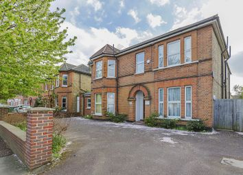 Thumbnail 8 bed detached house for sale in Westmount Road, London