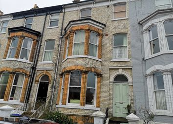 Thumbnail 2 bed maisonette to rent in Flat 4, 22 Esplanade Gardens, Scarborough