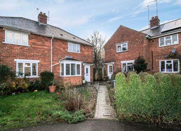 Thumbnail 2 bed semi-detached house to rent in Wykham Place, Banbury
