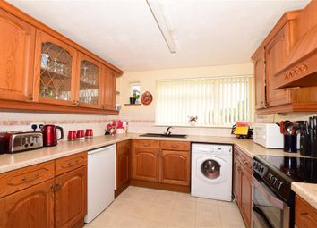 Thumbnail 3 bed semi-detached house for sale in Oaks View, Hythe, Kent