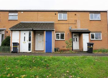 Thumbnail 2 bed flat for sale in Wootton Road, St Annes Park, Bristol