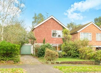 Thumbnail 3 bed detached house for sale in Blacklow Road, Warwick