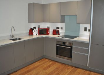 Thumbnail 2 bed flat to rent in Canning Town, London