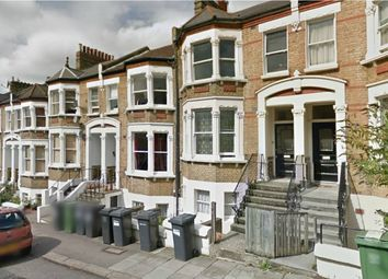 Thumbnail 5 bedroom flat to rent in Tressillian Road, Brockley, London