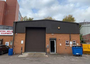 Thumbnail Warehouse to let in Sheene Road, Bristol