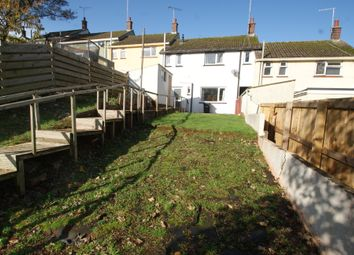 3 bed terraced house for sale in Raleigh Avenue, Torquay TQ2