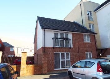 Thumbnail 3 bedroom flat for sale in Rothwell Road, Swansea