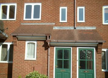Thumbnail 2 bed flat to rent in Mascotte Gardens, Hornsea