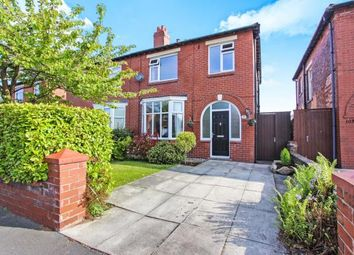 Thumbnail 3 bedroom semi-detached house for sale in Holmefield Road, Lytham St. Annes, Lancashire