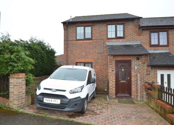 Thumbnail 3 bed property for sale in Cleveland Close, Wooburn Green, High Wycombe
