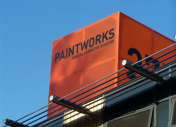 Thumbnail Office for sale in Paintworks, Arnos Vale, Bristol