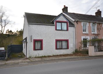 Thumbnail 2 bed cottage for sale in Cenarth, Newcastle Emlyn