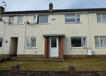 Thumbnail 3 bed terraced house for sale in Raglan Way, Bulwark, Bulwark