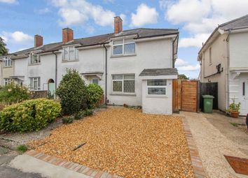 2 bed semi-detached house for sale in Butts Close, Southampton SO19