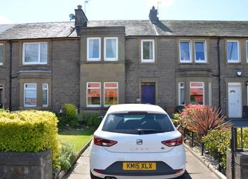 Thumbnail 3 bed terraced house to rent in Milton Road East, Edinburgh
