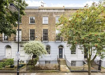 Thumbnail 3 bed terraced house for sale in St. Pauls Place, London