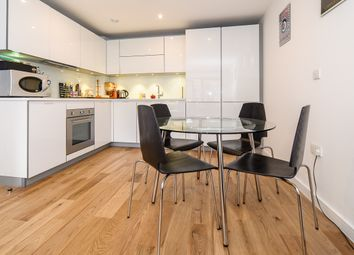 Thumbnail 1 bed detached house for sale in Akerman Road, Brixton