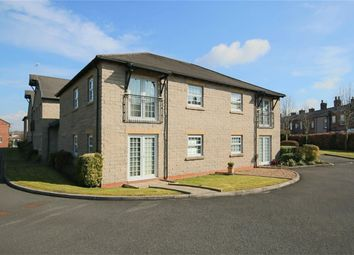 Thumbnail 1 bed flat for sale in Redfield Croft, Leigh