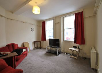 Thumbnail 2 bed flat to rent in High Street, Tewkesbury, Glos