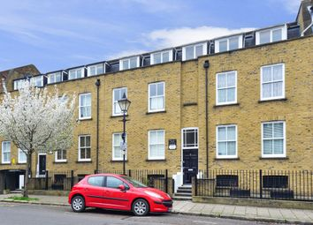 Thumbnail 2 bed flat for sale in Barnsbury Street, London